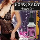 LOVE SHOT -typeL-【超人気商品につき予約販売開始!!】